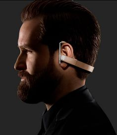 These Leather Headphones by 'Normal' Are Unbelievably Stylish - UltraLinx