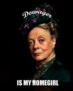 Downton Abbey @Andrea / FICTILIS / FICTILIS / FICTILIS Bell
