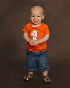 Infant Toddler Boys First 1st Birthday Lolli by littleoneboutique, $11.99