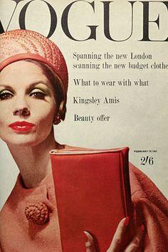 Vogue Feb 1961 Mais