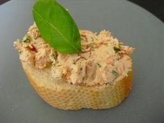 Rezept: Tomaten-Basilikum-Aufstrich