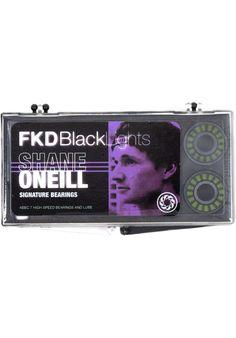 FKD Blacklight-O-Neill - titus-shop.com  #Bearings #Skateboard #titus #titusskateshop