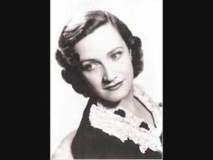 Kathleen Ferrier ~ (What is life & Art thou troubled) English Soul Music, Music Love, My Music, Opera Music, Opera Singers, Classical Opera, Classical Music, Covent Garden, Opera Arias