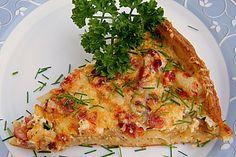 Appenzeller Zwiebelkuchen, ein beliebtes Rezept aus der Kategorie Tarte/Quiche. Bewertungen: 56. Durchschnitt: Ø 4,5.
