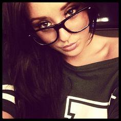 .@Charlotte Crosby   Surprise #BackOnTheDarkSide #WhoWasIKiddin   Webstagram - the best Instagram viewer