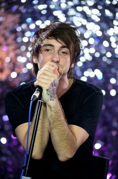 Alex Gaskarth, All Time Low