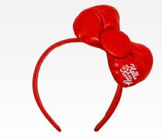 Sanrio hello kitty headband