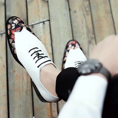 Men's Oxfords Formal Shoes Dress Shoes British Style Plaid Shoes Casual Classic British Daily Party & Evening PU Non-slipping Height-increasing Red White Black Fall Winter 2021 - US $49.34 Formal Shoes, Casual Shoes, Versace Loafers, Men's Oxfords, Oxford Online, Plaid Fashion, British Style, Red And White, Black