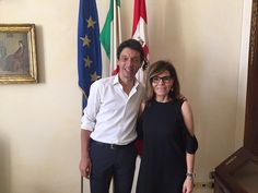Incontro ieri mattina in Municipio tra i sindaci di Piacenza e Cremona nellottica della reciproca collaborazione