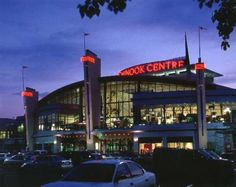 Go shopping at Chinook Shopping Center, CrossIron Mills or Market Mall