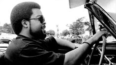 Ice Cube celebrates the Eameses (little known fact: Ice Cube studied architectural drafting at the Phoenix Institute of Technology in 1987)