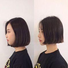 Asian-Bob-Haircut Beste neue Bob-Frisuren 2019 , Asian-Bob-Haircut Best New Bob Hairstyles 2019 , 2019 bobs Source by Bob Hairstyles 2018, Choppy Bob Hairstyles, Long Bob Haircuts, Layered Haircuts, Bob Hairstyles How To Style, Pretty Hairstyles, Wedding Hairstyles, Asian Bob Haircut, Asian Hair Bob