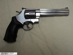 Smith Wesson 44 Magnum Sale | Armslist on Facebook Armslist Twitter Page Armslist on Google+ ...