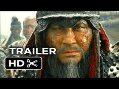 The Admiral: Roaring Currents Official US Release Trailer (2014) - Choi Min-sik War Drama HD - YouTube