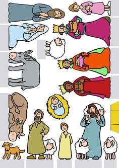 Boże Narodzenie to nie tylko choinka, prezenty i Mikołaj. To przede wszystkim czas narodzin Pana Jezusa. Mieliśmy świetną okazję opowiedzieć...