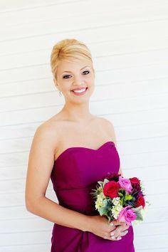 Foster Pro Erin Fl Mb Brides Artist Portfolio Makeup Bridesmaid Jacksonville Wedding