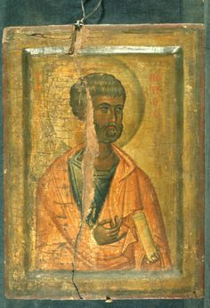 Byzantine Art, Byzantine Icons, Vatican Library, Icon Collection, Orthodox Icons, Sacred Art, Christian Art, Saints, Old Things
