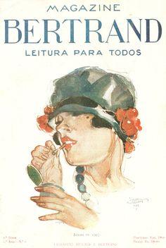bertrand portugal portuguese magazine
