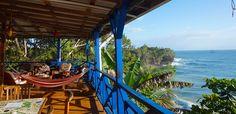 Guide de voyage pour l'archipel de Bocas del Toro à l'extrême Nord-est du Panama. Embarquement immédiat dans notre album souvenir.