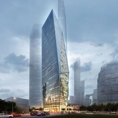 """Harmony Tower by Studio Daniel Libeskind"""" data-componentType=""""MODAL_PIN"""