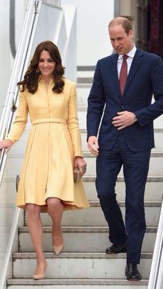 HRH Duchess Of Cambridge