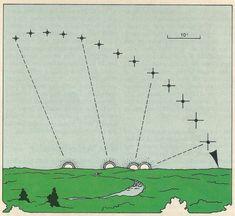 scienceisstrange:  venus moves on the sky