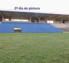 Zequinha Estrelado: Pintura no Novo Estádio, Wagner e Resultados das C...