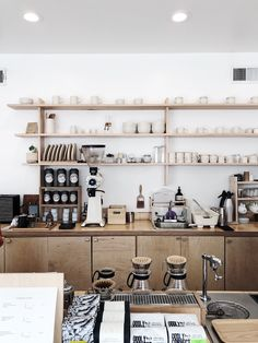 10 Favorite Coffee Shops in LA with @Uber #WhereTo #ad