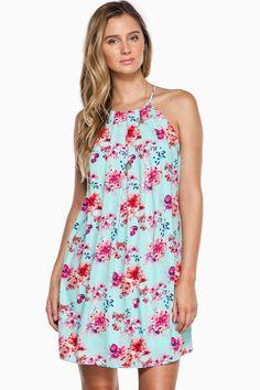 ShopSosie Style : Jadeyn Floral Dress