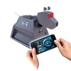 Robot Perro K-9 por control remoto   Regalos de Navidad