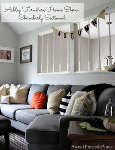 Found at the #sundaysdownunder linky: Living Room & new furniture via @nickiparrish