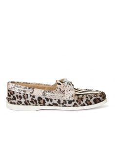 Sperry Shoes A/O 2 Eye. bij Eb & Vloed Lifestyle