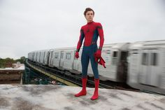 Tom Holland has shared the title of the next film in the Spider-Man franchise.The British actor portrayed Peter Parker / Spider-Man in 2017 superhero film Spider-Man: Homecoming, which also starred Michael Keaton, Robert Downey Jr. and Zendaya. Michael Keaton, Andrew Garfield, Logan Marshall Green, Tony Stark, Tom Holland, Marvel Dc, Marvel Films, Marvel News, Donald Glover