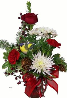 Send elegant fresh flowers and gifts in Sparks NV designed by a Real Local Florist with same day delivery in Sparks. All Flowers, Fresh Flowers, Local Florist, Tulips, Christmas Wreaths, Table Decorations, Holiday Decor, Rose, Plants