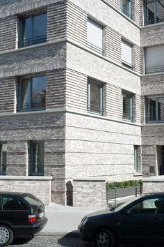 Wohn- und Geschäftshaus R7 Mannheim Stefan Forster