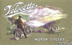 Velocette 1925