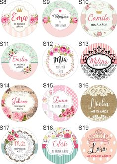 Candy bar - Until Dress Cake Logo Design, Baby Shawer, Ideas Para Fiestas, Gift Tags, Decoupage, Diy And Crafts, Invitations, Lettering, Birthday