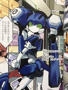 Female Character Design, Character Art, Star Wars Bb8, Arte Robot, Robot Girl, Robot Design, Anime Figures, Dieselpunk, Female Characters