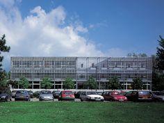 University Institute in Grenoble_ Lacaton Vassal