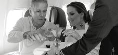 Luxury round-the-world tours on private jets take off