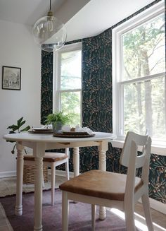 Incroyable Breakfast Nook Reveal. Breakfast Nook Beautiful Dining ...