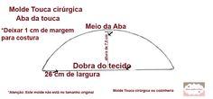 Aba+da+Touca+cir%C3%BArgica+ou+cozinheira.jpg (850×397)