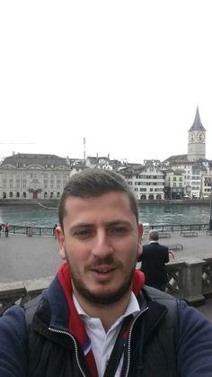 Zurich allstad