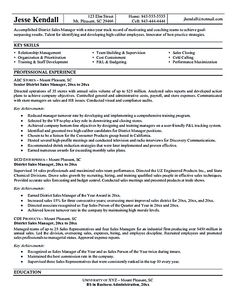 Resume Samples For Sales Executive Endearing 8 Best Sales Resume Tips Images On Pinterest  Resume Tips Job .