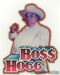 Image result for boss hog
