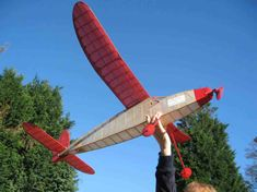 Wakefield, Model Airplanes, Radio Control, Modeling, Aircraft, Band, Free, Aviation, Sash