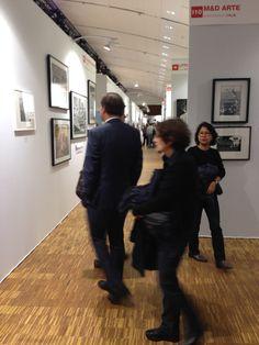 FOTOFEVER 2014 au Carrousel du Louvre - Promenade dans les talents photographiques de demain... www.coandco.fr/