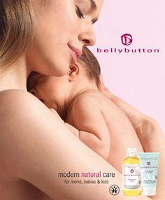 Belly Button #Schwangerschaft