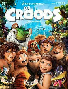 Filme: Os Croods http://www.utilidadebobagem.com/2014/02/filme-os-croods.html