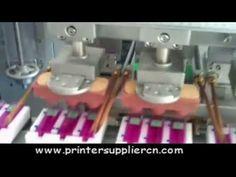 Automatic pad printer for Lighter,Lighter Tempo Printing machine